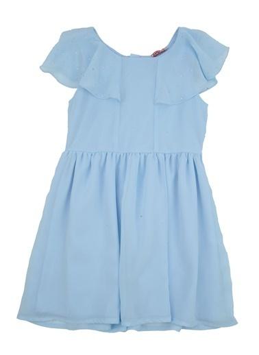 Zeyland Elbise Mavi